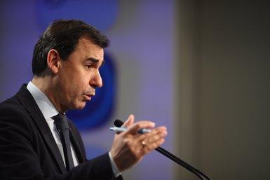 El PP diu que el president de Múrcia no està acusat de corrupció i espera que C's ho entengui (EUROPA PRESS)