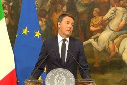 Itàlia, entre el Govern tècnic i les eleccions anticipades (EUROPAPRESS)