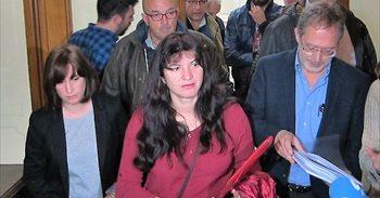 Valladolid reclama implicación de la Junta ante el cierre de Sada