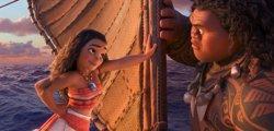 Disney corona la taquilla amb 'Vaiana' i 'Villaviciosa de al lado' arrasa en l'estrena (DISNEY)