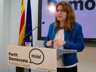"""Direcció i electes del PDECAT treballaran el 6D: """"No tenim res a fer"""" (EUROPA PRESS)"""