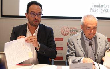 """El PSOE demana a l'Estat """"que rectifiqui per humanitat"""" el veto a la pujada de les pensions (EUROPA PRESS)"""