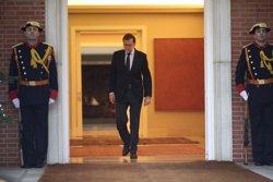 Rajoy, sobre Cristiano:
