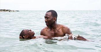 Moonlight es la mejor película del año para los críticos de Los Ángeles