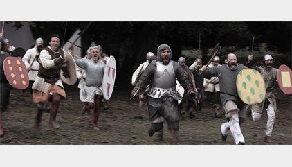 La pel·lícula 'Pàtria' s'estrenarà als cinemes catalans el 9 de juny