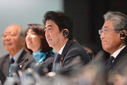 Abe visitarà Pearl Harbor al costat d'Obama per recordar les víctimes (YO NAGAYA)