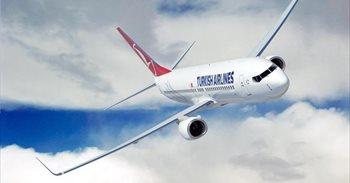 Turkish Airlines incorpora La Habana y Caracas como sus nuevos destinos
