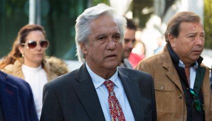 Chiquitete también pierde la batalla legal contra 'Sálvame' y Mediaset