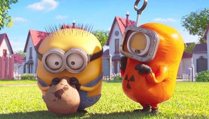 Mascotas y Minions, juntos y revueltos en este genial VÍDEO