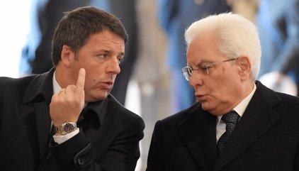 Renzi retrasa su dimisión hasta que el Parlamento apruebe los presupuestos generales