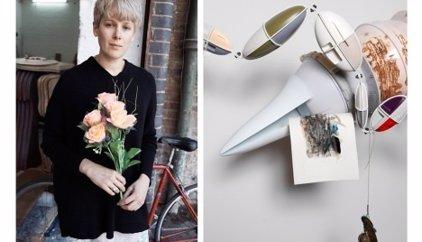 La escultora británica Helen Marten gana el Premio 'Turner' de arte contemporaneo