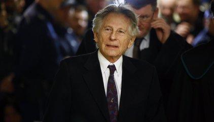 El Supremo de Polonia ratifica que Polanski no puede ser extraditado a EEUU