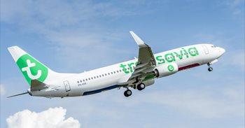 Transavia crecerá un 24% en el Aeropuerto de Barcelona en 2017