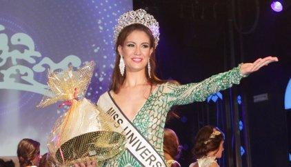 Así es Noelia Freire, la nueva Miss Universe Spain