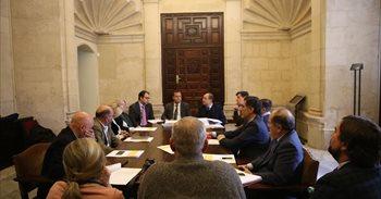 Ayuntamiento y CES alcanzan un acuerdo para ampliar horario de carga y...