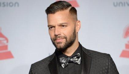 Una exnovia de Ricky Martin desvela la tragedia que vivió al lado del cantante
