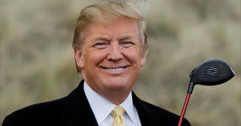 Trump vendió en junio todas sus acciones en empresas