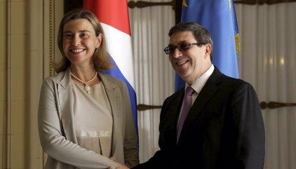 """Cuba celebra que la UE ponga fin a la Posición Común, un """"vestigio del pasado"""""""