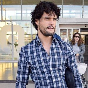 ¡EXCLUSIVA! La nueva metedura de pata de Miguel Abellán: revela el sexo del bebé de Natalia Verbeke