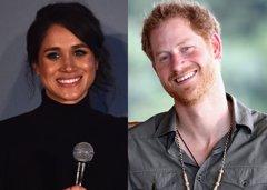 El príncipe Harry viajó a Toronto para visitar a su novia