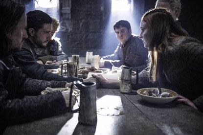 Juego de Tronos: ¿Traicionará Sansa Stark a Jon Snow en la 7ª temporada? (HBO)