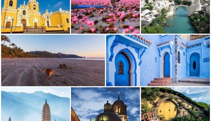 Cangas de Onís el destino español más recomendable para viajar en 2017
