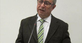 Gimeno pide a Podemos reflexión sobre las consecuencias negativas de no...