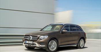 Mercedes-Benz Cars aumenta un 12,9% sus ventas mundiales en noviembre