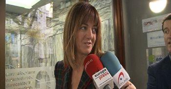 """Mendia pide que el Congreso del PSOE se celebre en primavera porque """"no..."""