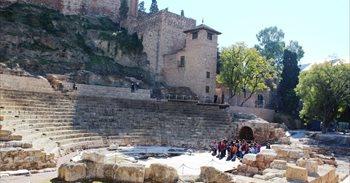 Málaga, tercer mejor destino turístico emergente de Europa según...