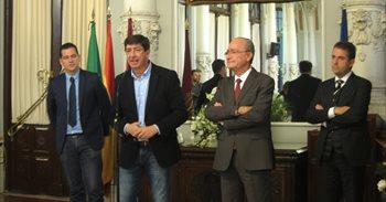 """Marín (C's): El informe PISA es """"una radiografía"""" de lo que """"es el..."""
