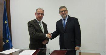 Gobierno de Aragón y UZ colaboran para mejorar la formación de los...