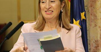 Ana Pastor recibirá el lunes en Valladolid el I Premio Especial del Foto...