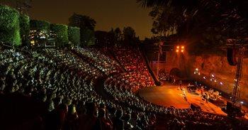 Barcelona amplía a agosto la oferta de artes escénicas en el anfiteatro...