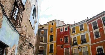 Cuenca cumple este miércoles 20 años como Ciudad Patrimonio de la Humanidad