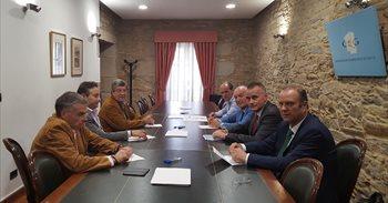 Los empresarios gallegos elegirán a su nuevo presidente el 27 de enero