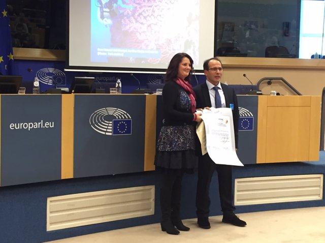 Dos parques naturales catalanes reciben la Carta Europea de Turismo Sostenible
