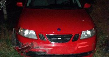 Detenida una mujer por simular que le había robado el coche tras huir de...