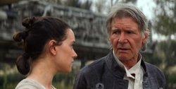 """Daisy Ridley (Star Wars): """"La identidad de los padres de Rey se reveló en El despertar de la Fuerza"""" (LUCASFILM)"""