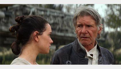 """Daisy Ridley (Star Wars): """"La identidad de los padres de Rey se reveló en El despertar de la Fuerza"""""""