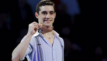 Javier Fernández busca cerrar su gran 2016 reinando en la final del Grand Prix