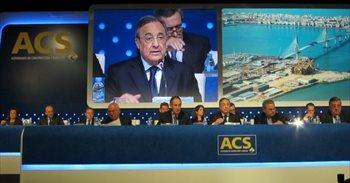 ACS cierra la venta de Urbaser al grupo chino Firion Investments y...