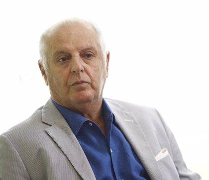 Barenboim dirigirá el Concierto de los Derechos Humanos en la sede de las Naciones Unidas