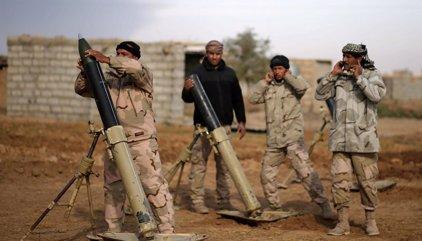 La coalición internacional cree que la ofensiva sobre Mosul se alargará otros dos meses
