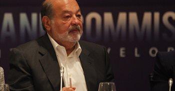 Carlos Slim, FCC y Acciona se adjudican el nuevo aeropuerto de México por...