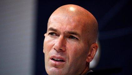 """Zidane no quiere a """"la Juve"""" en octavos"""