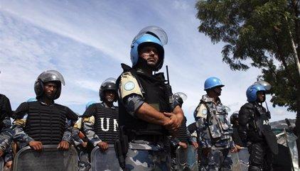 El neozelandés David Shearer, recomendado para dirigir la misión de la ONU en Sudán del Sur