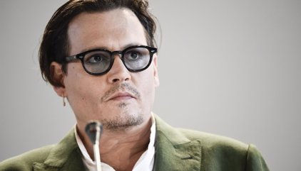 Johnny Depp es el actor menos rentable de Hollywood... otra vez