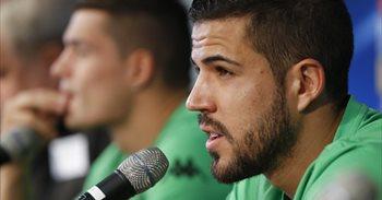 """Álvaro Domínguez: """"He sentido un maltrato, tuve indicios de una depresión..."""