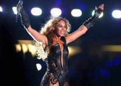 'Formation' de Beyoncé lidera la lista de canciones más mencionadas en Instagram en 2016 (BEYONCE/ GETTY)